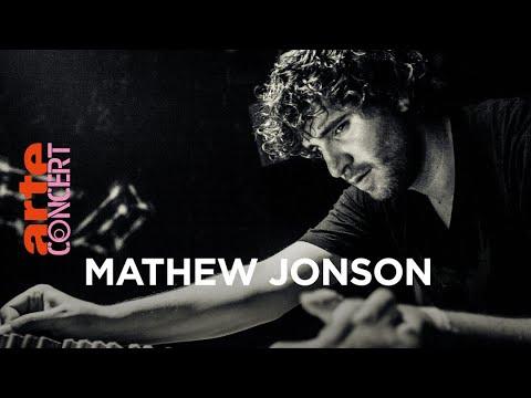 Mathew Jonson @ Funkhaus Berlin (Full Set HiRes) – ARTE Concert