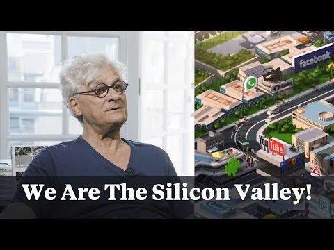 "Franco ""Bifo"" Berardi on the global Silicon Valley"