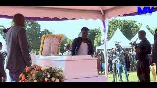 BONGO FREVA BONGO MOVIE WAJITOKEZA KUMUAGA MTOTO WA MUNA LOVE | MASANJA TV