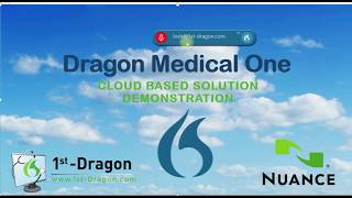 Dragon Medical One Demonstration