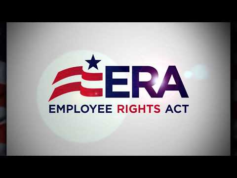 The Employee Rights Act Explained