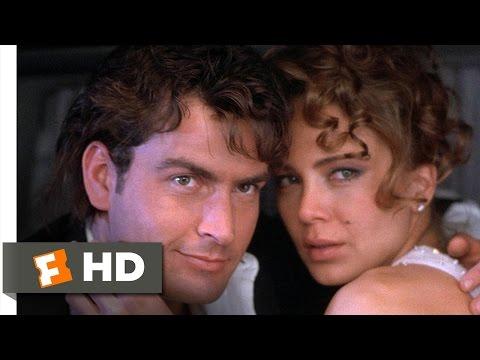 Hot Shots! Part Deux (3/5) Movie CLIP - Limo Lovin' (1993) HD