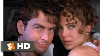 Hot Shots! Part Deux (3/5) Movie CLIP - Limo Lovin' (1993) HD