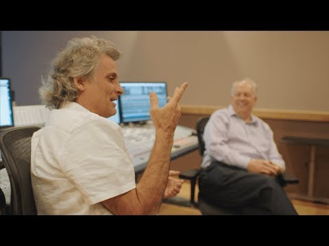 Storytelling with sound effects - Mark Mangini & Richard L. Anderson
