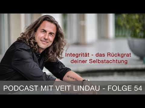 Integrität - das Rückgrat deiner Selbstachtung - Talk - Folge 54