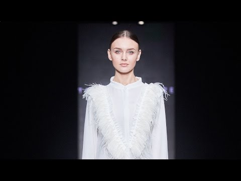 Tako Mekvabidze | Fall Winter 2017/2018 Full Fashion Show | Exclusive