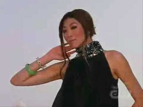 Sheena ANTM Cycle 11 Episode 5