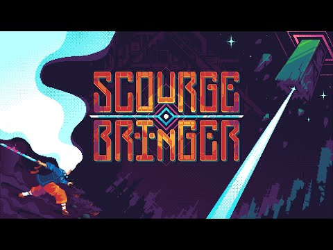 Let try not to die this run (Scourge bringer) |
