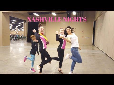 Nashville Nights | The Adventures of Peng Peng