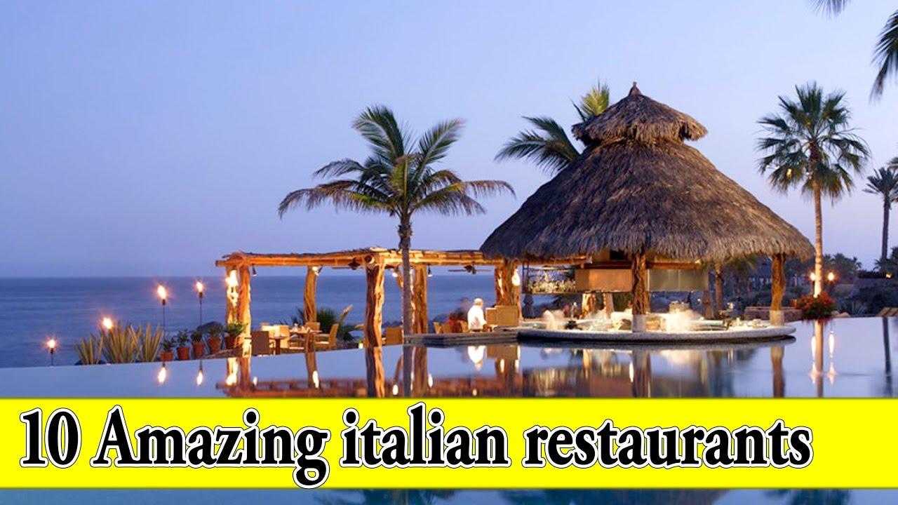 Italian Restaurants Top 10 Best Americas Italian Food Chain