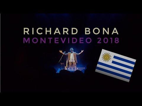 Richard Bona Montevideo 2018 La Trastienda (1)