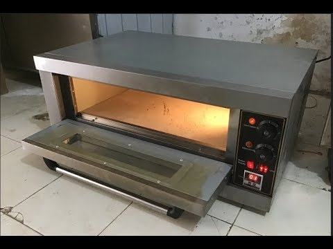Commercial Pizza Oven Price in Delhi | India Electric & Gas. Get Best Commercial Pizza oven Price