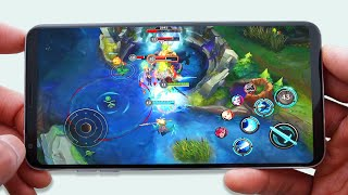 11 Best MOBA Gaṁes For iOS and Android So Far