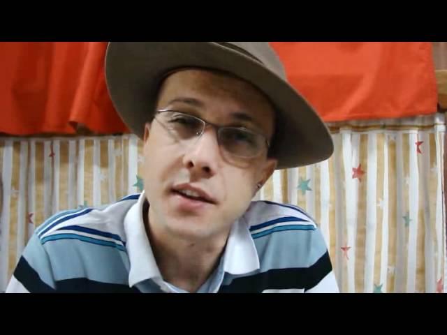 Entrevista: Nelio Sprea
