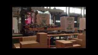 Кирпичный завод в Германии(Германия с нуля Всегда очень рад вашей подписке, лайкам и комментариям! http://vk.com/club66700334 - я ВКонтакте https://www.fac..., 2015-06-26T18:27:10.000Z)