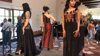 IMEDGE - Fashion Preview - Santa Fe Indian Market 2019 Clip 2