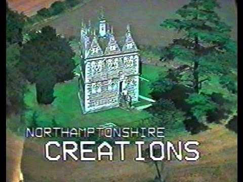 Northamptonshire Creations