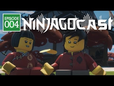 Download MP3 First bit of lego ninjago hands of time episode 72 ...