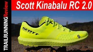 Scott Kinabalu RC 2.0 Review
