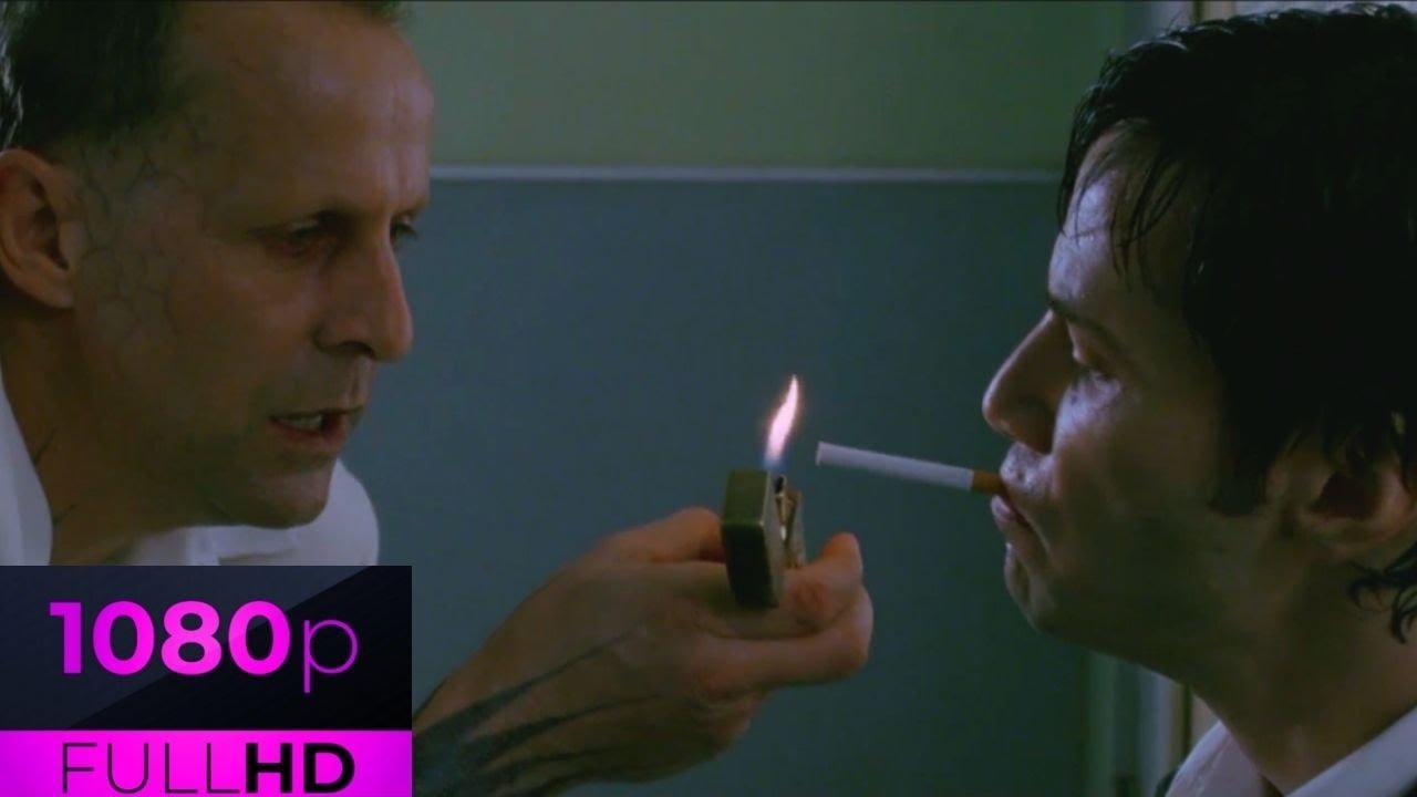 Download Constantine [2005] The Devil Is Coming (HD)   Şeytan Geliyor   Türkçe Altyazılı