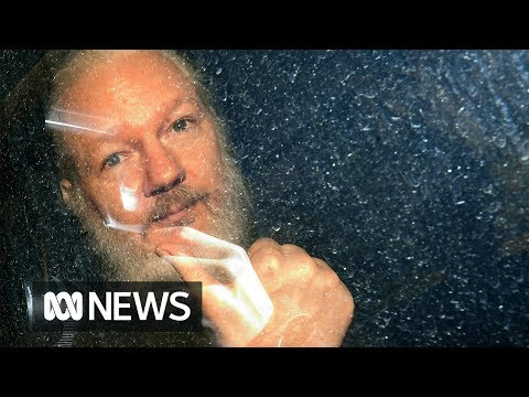Julian Assange to face extradition hearing in UK next year | ABC News