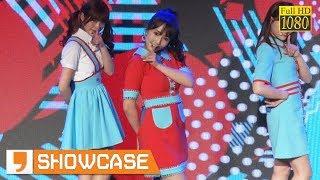 Honey Popcorn(허니팝콘) _ Pretty Lie 쇼케이스 무대  -미카미 유아, 사쿠라 모코, 마츠다 미코
