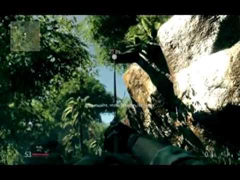 Видео обзор игры — Sniper Ghost Warrior отзывы и рейтинг, дата выхода, платформы, системные требован