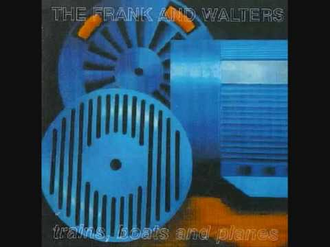 The Frank And Walters - Time
