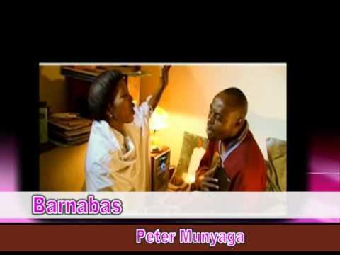 Barnabas Peter Mayanga
