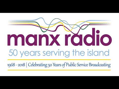 50 Years Serving the Island - Highlights from the Manx Radio Archives