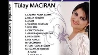 Tülay Maciran - Halay Potpori 2014