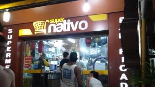 Morro de são paulo ao vivo dia 03.01.2017