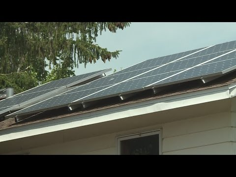 City of Madison launches two solar energy programs