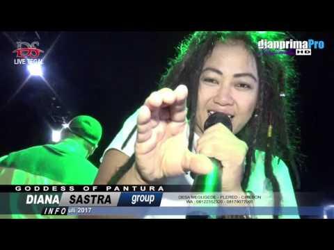 MANGAN TURU BAE  - DIANA SASTRA | WANGANDAWA | TEGAL | 02072017 | DIANA SASTRA