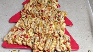 Glace Fruit Bread Video Recipe Cheekyricho