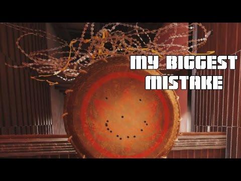 My biggest mistake... - Rainbow Six Siege Highlights