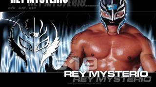 WWE Rey Mysterio Theme Song 2010