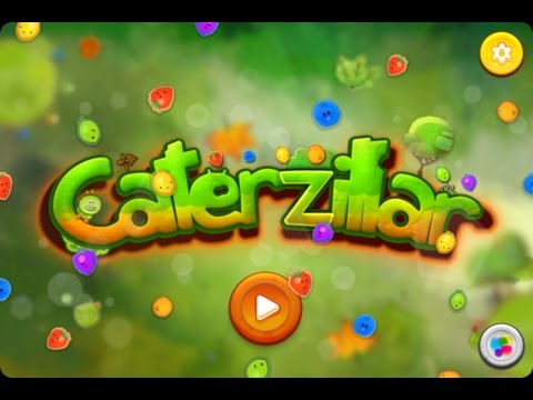 Caterzillar - Trailer