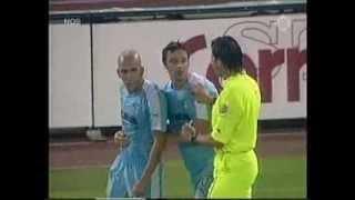 Roma VS Lazio 2005/2006 - Spalletti