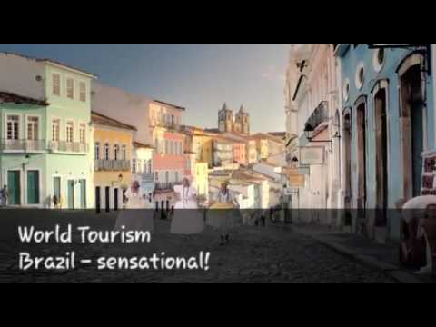 Brazil - Sensational! - Brazil Tourism