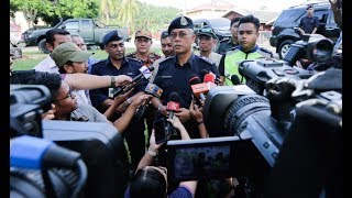 Orang Asli deaths: Skeletal remains of one victim found