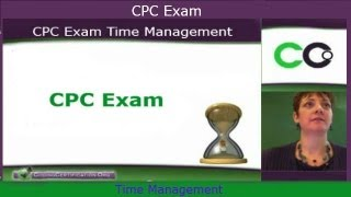 CPC Exam Time Management Tips (Part 1)