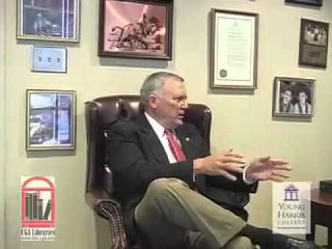 Nathan Deal, Reflections on Georgia Politics