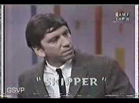 Password: Skipper!!!