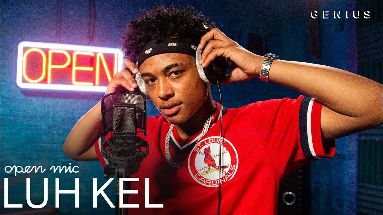 """Download Luh Kel """"Wrong"""" (Live Performance) 
