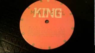 "Marcel King - Reach for Love - 12"" single (1984 (FAC 92))"