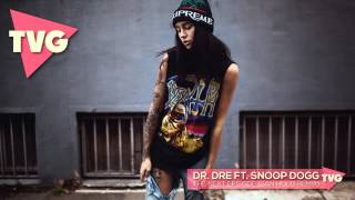 Dr. Dre ft. Snoop Dogg - The Next Episode (San Holo Remix)