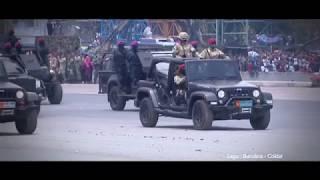 Download Video TNI AL Mengucapkan selamat memperingati hari Pahlawan 10 November 2018 MP3 3GP MP4