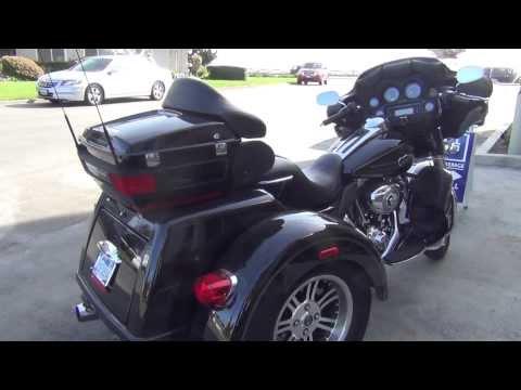 США 1234: трехколесный Harley-Davidson - $35,000