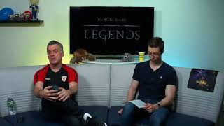 The Elder Scrolls: Legends Q&A with Pete Hines and CVH - Developer Transition thumbnail